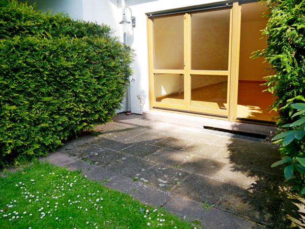 Einfamilien- Reihenhaus mit Garten, Terrasse und Garage in  Hambach bei Neustadt an der Weinstraße