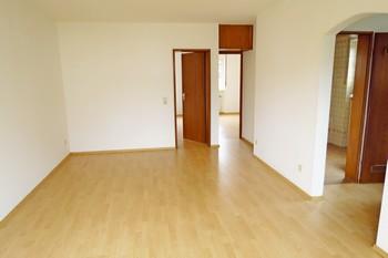 2 ZKB Wohnung mit Kellerraum und Gartennutzung in Pirmasens