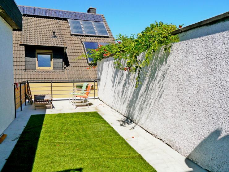 2 ZKB Wohnung mit großer Dachterrasse in Neustadt- Diedesfeld